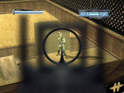 Kill Switch Full Version For Pc Terbaru 2015 screenshot 2