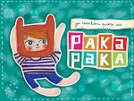 los ilustradores queremos ver PAKA PAKA
