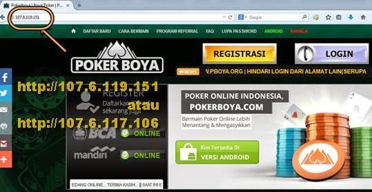 Tips Bypass Nawala Untuk Mengakses Poker Boya