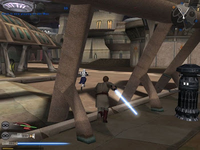 Star Wars: Battlefront II Screenshots 2