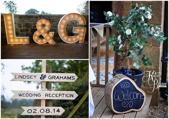 wedding signs, light up letters, high house farm brewery, northumberland, high house farm wedding, katie byram photography, healey barn, newcastle wedding photographer, coco luminaire