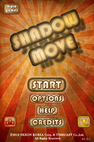 Shadow Move Free App Game By Nexon Mobile