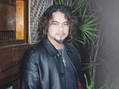 Malaysia, Hiburan, Artis Malaysia, Selebriti, Awie, Saya, Bukan, Bengis