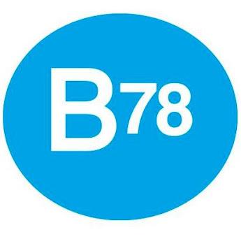 B78 coaching
