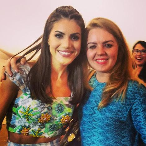 Gigi Dowicz e Camila Coelho !!!