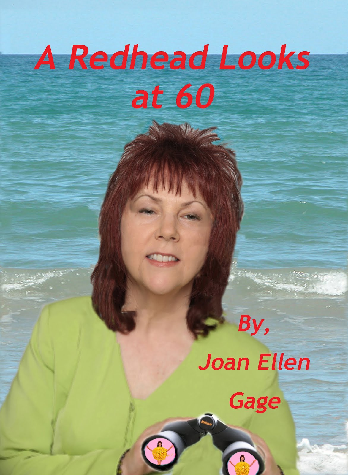 A Redhead Looks at 60