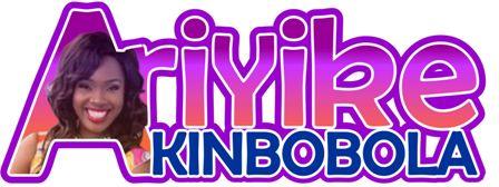 Ariyike Akinbobola's blog