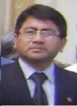 Ing Nelson Amado Reyna Espinoza