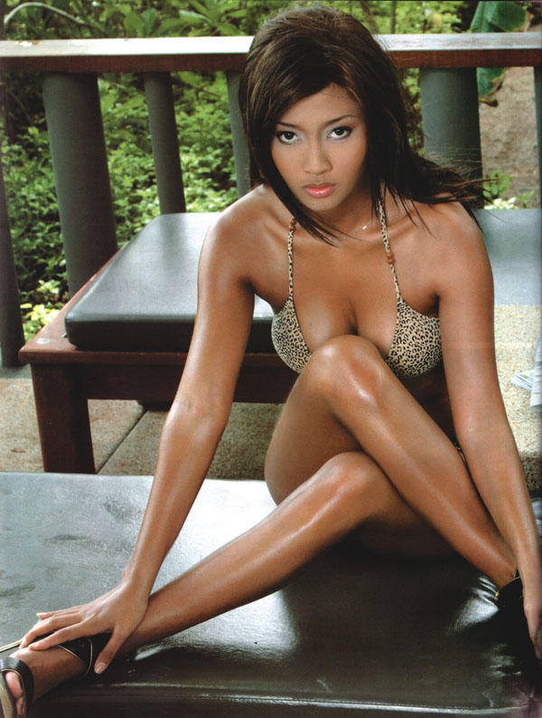 hot latest pics gallery of indonesian celebrity tiara