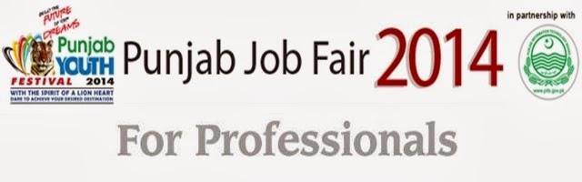 Job Fair 2014