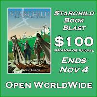 $100 Starchild Book Blast