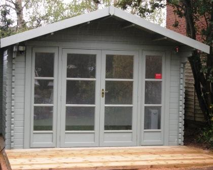 Southwick 39 S Garden Offices Latest Insulated Garden Office