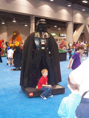 LEGO KidsFest Picture13