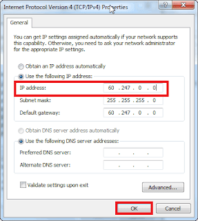 DNS Addressing - How to Change in Windows 7 - Seven Forums