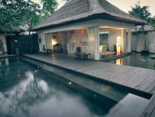 Kayumanis Nusa Dua Private Villa Spa Bintang 5 Nilai 91 Luar Biasa Alamat BTDC Area PO Box 777 Benoa Bali Jumlah Kamar 20