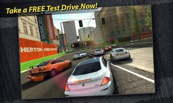 Real Racing Android Games