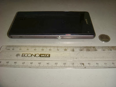 Sony, Sony Xperia Z1s, Xperia Z1s