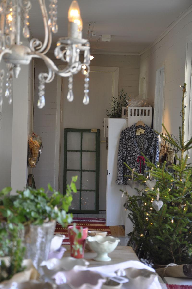Husprojekt drömhus: november 2011