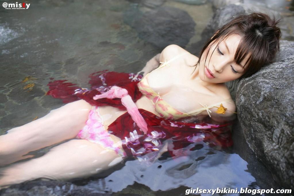 Yuuri Morishita - no one can resist