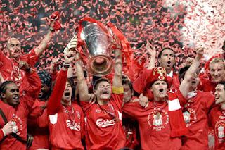 Liverpool FC în 2005