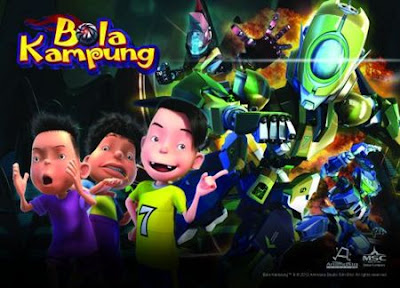 Tonton Bola Kampung The Movie (2013)