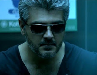 Ajith's 53rd Film Is Titled 'Paravai'