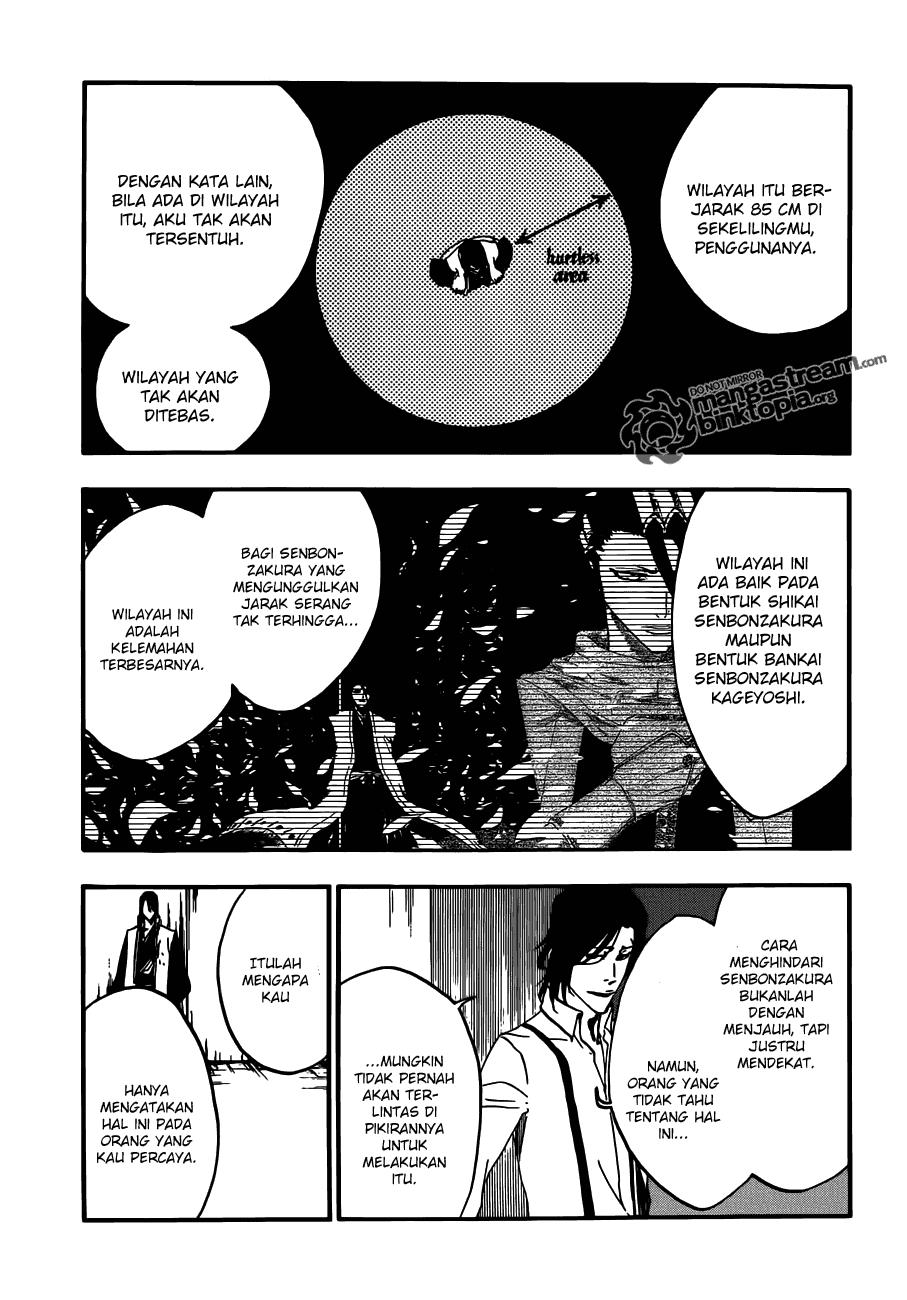 baca manga bleach 470 page 5