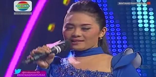 Peserta Bintang Pantura 2 yang Turun Panggung Tgl 11 Agustus 2015