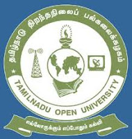 TNOU B.Ed Entrance Exam Hall Tickets 2013