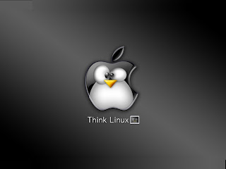 linux black wallpaper download