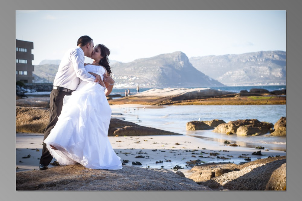 DK Photography Slideshow-503 Monique & Bruce's Wedding in Blue Horizon in Simonstown  Cape Town Wedding photographer