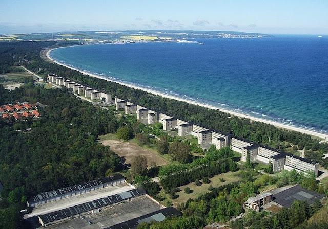 Resort Pantai Terbesar di Dunia