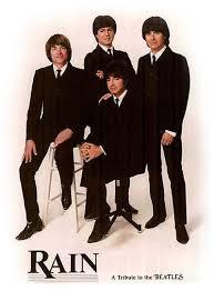 Rain - Beatles Tribute Band