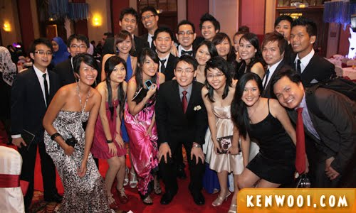 nuffnang blog awards 2011 bloggers group