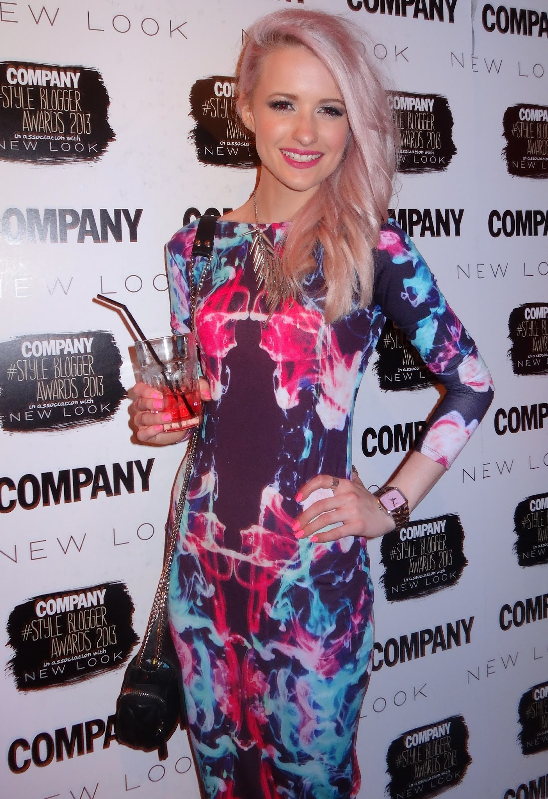 Company Stylebloggerawards 2013 Winner