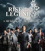 Efsanenin Y�kseli�i | Rise of the Legend (2014) TR Altyaz� BRRip x264