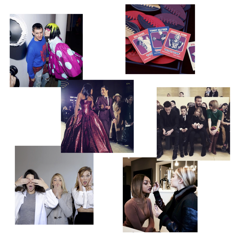 instagram, favourites, post, blogger, blog, new, york, fashion, week, NYFW, 2015, instagram, dominique, candido, mode, dear
