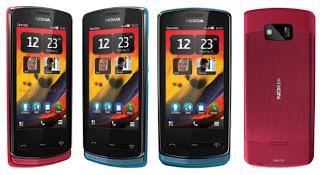 Nokia 701 RM-774