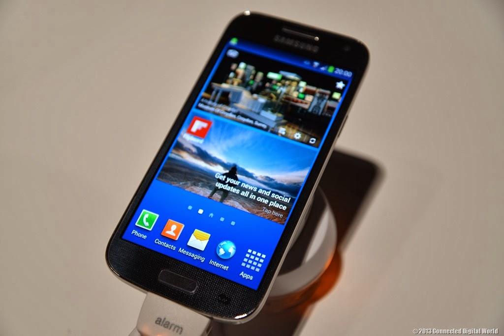 Root Samsung Galaxy S4 Mini