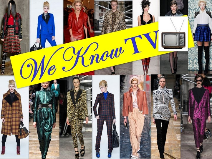 WeKnow.TV blog