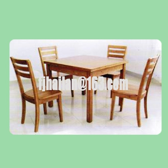 bamboo kitchen table8