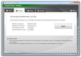 Download Free Software Antivirus Security Essentials 4.3.216 Vist