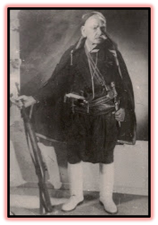 Σισσαμάκης  Γεώργιος