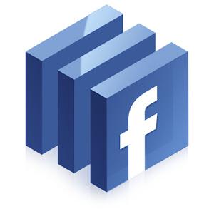 Meu Facebook - Basta clicar na imagem abaixo e será direcionado para a minha página.