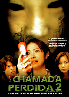 Download Uma Chamada Perdida 2  DVDRip Dublado