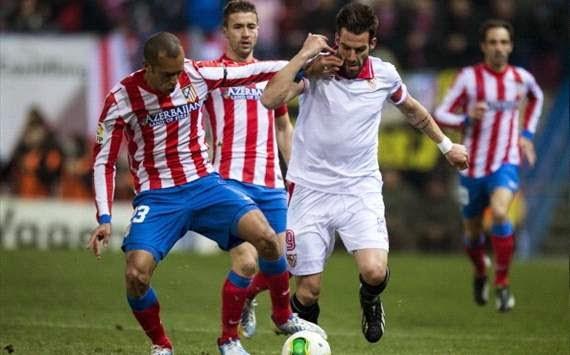 Prediksi Skor Atletico Madrid vs Sevilla 28 September 2014