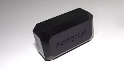 Autograph By M&S Black Amber Eau De Parfum Review