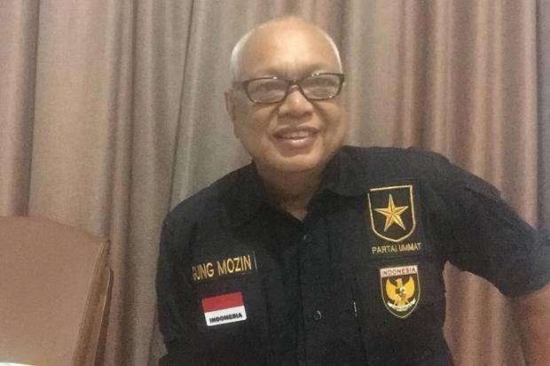 Respon Partai Ummat Terkait Duet Anies - AHY Pada Pilpres 2024 Mendatang   LihatSaja.Com