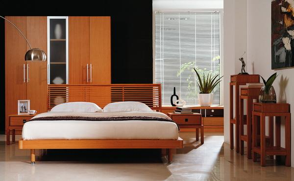 bedroom furniture set and decoration