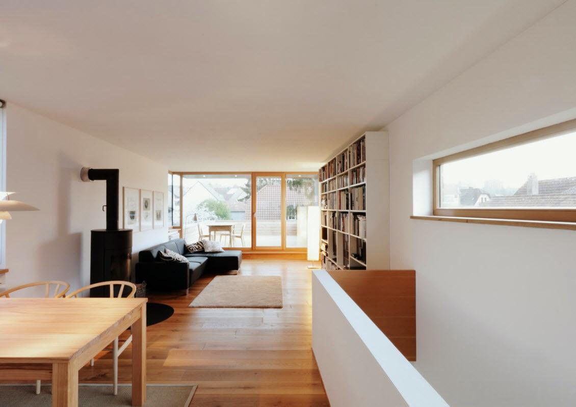 Interior Rumah Minimalis 2